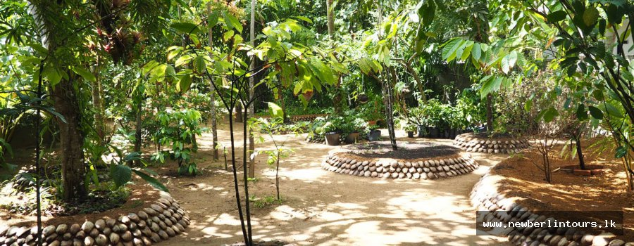 Spice Garden in Meetiyagoda